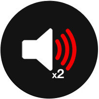 sound2x